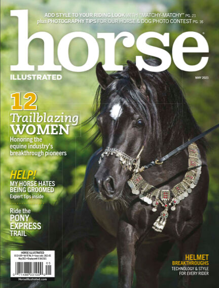 Horse Illustrated April 20, 2021 00:00