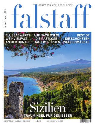 falstaff 3/2019
