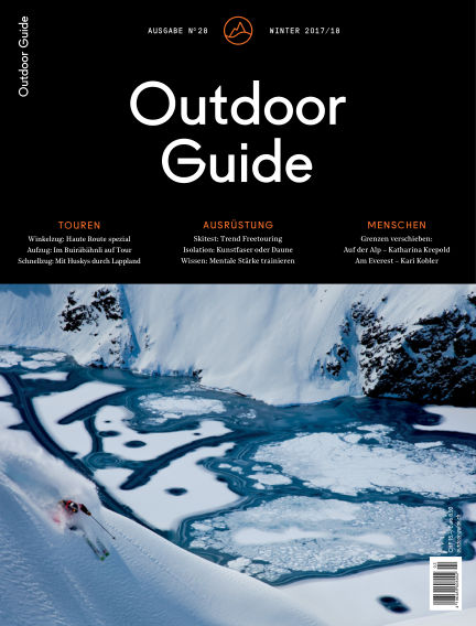Outdoor Guide DE November 15, 2017 00:00