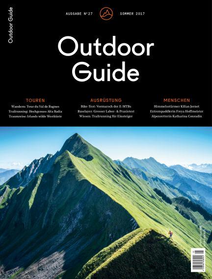 Outdoor Guide DE April 15, 2017 00:00