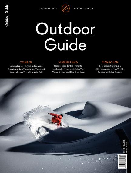 Outdoor Guide DE