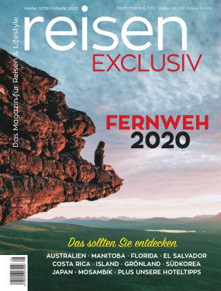 reisen EXCLUSIV Winter 2020