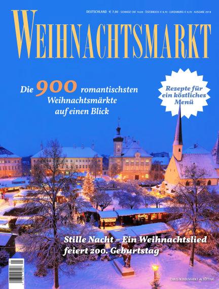 Bester Weihnachtsmarkt Deutschland.Weihnachtsmarkt Abo Das Beste Angebot Gibt Es Bei Readly