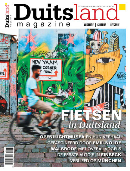 Duitsland magazine June 29, 2016 00:00