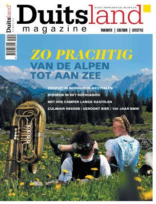 Duitsland magazine 02-2016