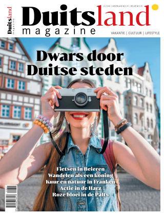 Duitsland magazine 01-2018
