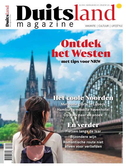 Duitsland magazine June 26, 2018 00:00
