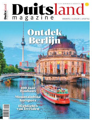 Duitsland magazine 1/2019