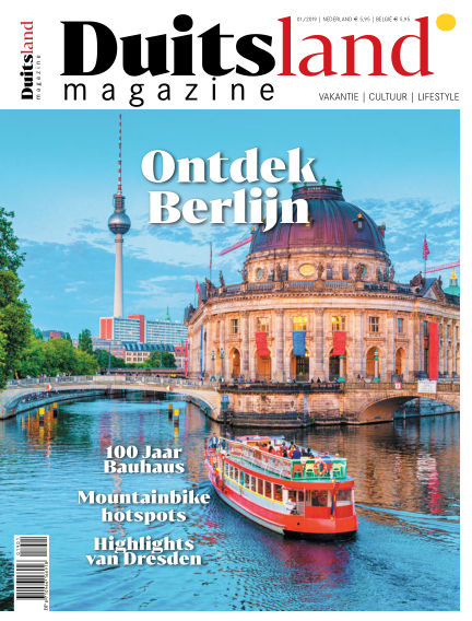 Duitsland magazine February 06, 2019 00:00