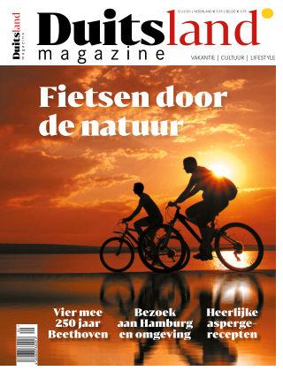 Duitsland magazine 1-2020