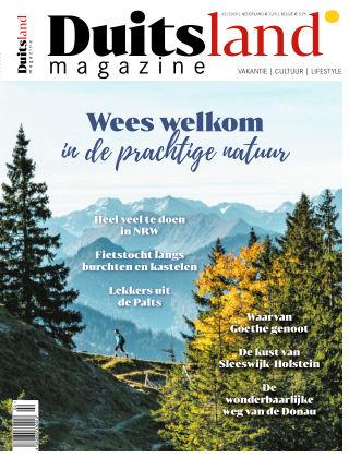 Duitsland magazine 02/2020
