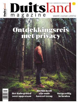 Duitsland magazine 01/2021