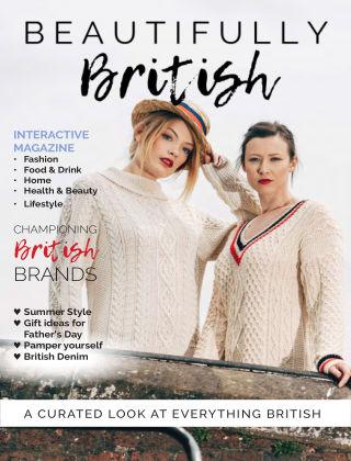 Beautifully British 4