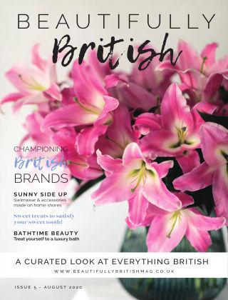 Beautifully British 5