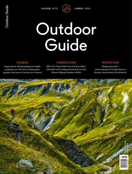 Outdoor Guide CH June 08, 2019 00:00