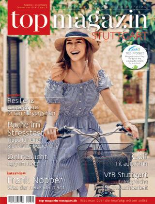 top magazin Stuttgart 02/21