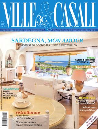 Ville&Casali Luglio 2019