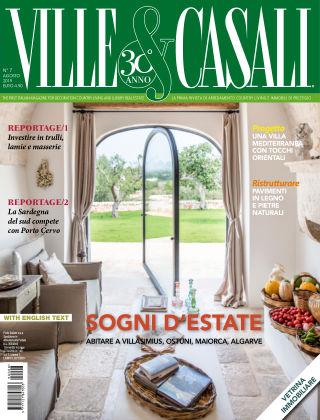 Ville&Casali Agosto 2019