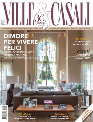 Ville&Casali Settembre 2019