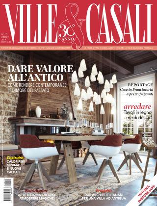 Ville&Casali Ottobre 2019