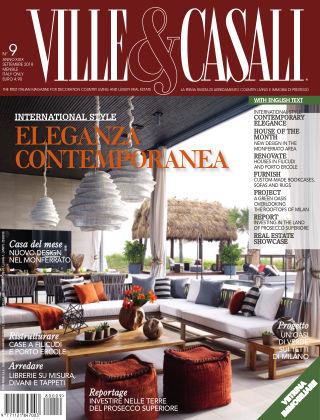 Ville&Casali Settembre 2018