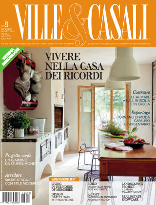 Ville&Casali Agosto 2018