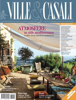 Ville&Casali Maggio 2018
