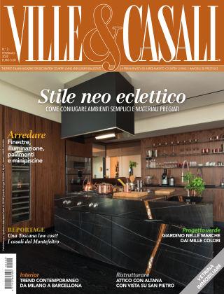 Ville&Casali Febbraio 2020