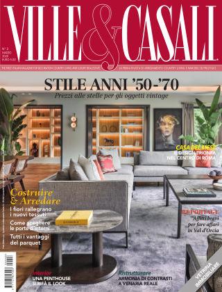 Ville&Casali Marzo 2020