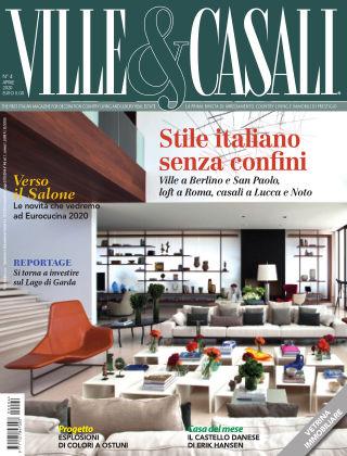 Ville&Casali Aprile 2020