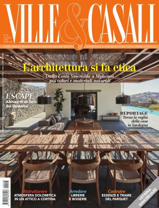 Ville&Casali Agosto 2020