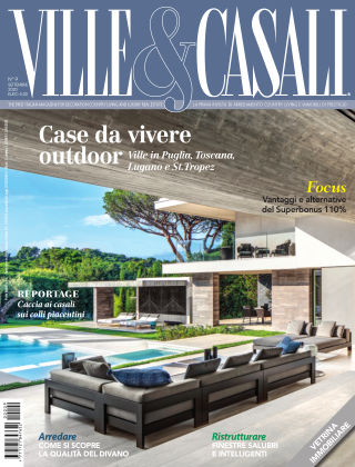 Ville&Casali Settembre 2020