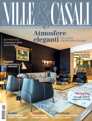 Ville&Casali Febbraio 2021