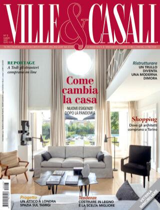 Ville&Casali Marzo 2021