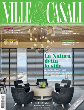 Ville&Casali Maggio 2021