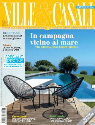 Ville&Casali Agosto 2021