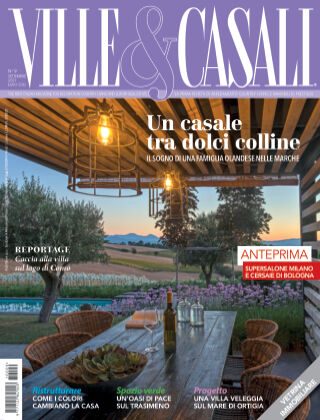 Ville&Casali Settembre 2021
