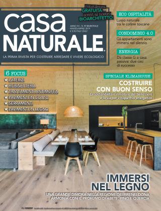 Casa Naturale Marzo/Aprile 2019