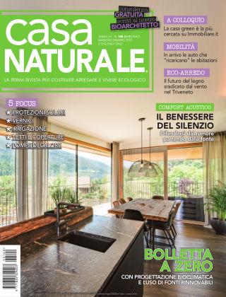 Casa Naturale Maggio/Giugno 2019