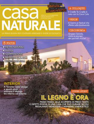 Casa Naturale Luglio/Agosto 2019