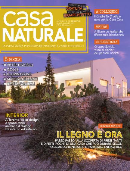 Casa Naturale June 25, 2019 00:00
