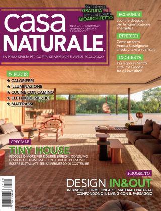 Casa Naturale Sett/Ott 2019