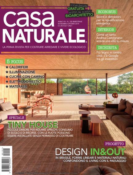 Casa Naturale August 27, 2019 00:00