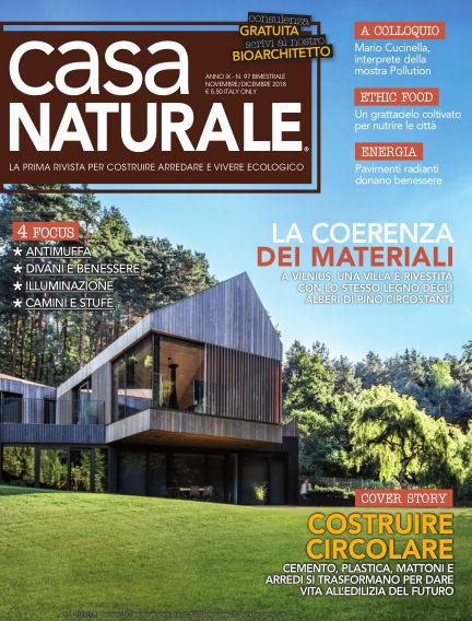 Casa Naturale October 25, 2018 00:00