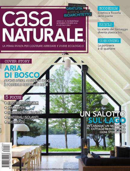 Casa Naturale August 25, 2018 00:00