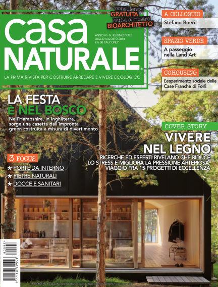 Casa Naturale June 25, 2018 00:00