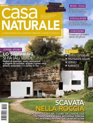 Casa Naturale Mag/Giu 2018