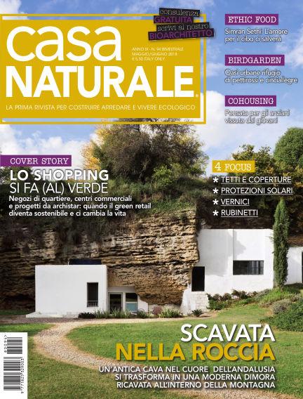 Casa Naturale April 25, 2018 00:00