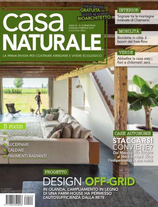 Casa Naturale Gen/Feb 2018