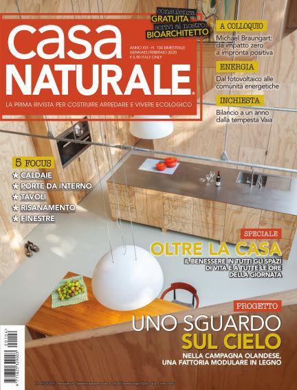 Casa Naturale December 25, 2019 00:00